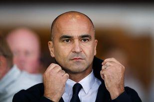 Roberto Martínez renueva como seleccionador de fútbol de Bélgica hasta 2022