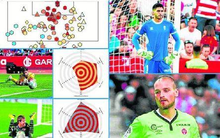 Sevilla y Betis: el Big Data entre los tres palos