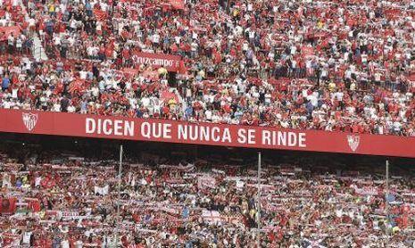 'Ahora y Siempre, Quédate Conmigo', campaña de devolución parcial de abono del Sevilla F.C.