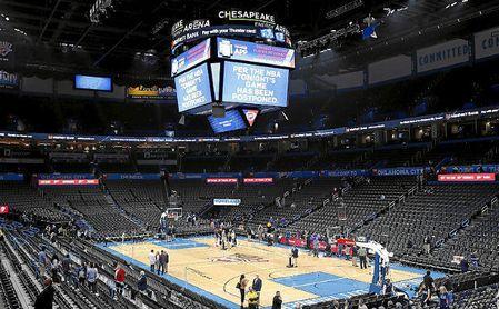 La NBA podría regresar el último día del mes de julio.