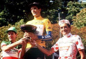Guillermo Ortiz En Los 90 El Ciclismo Era Un Fenomeno Social Ahora No Estadio Deportivo
