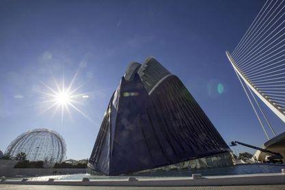 L?Oceanogràfic abrirá en exclusiva para los equipos participantes en la fase final