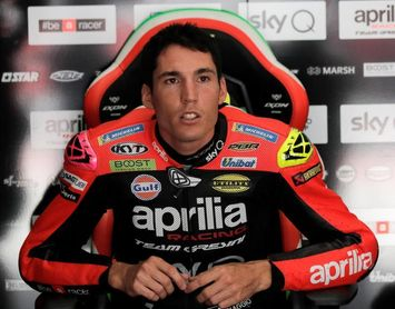 "Aleix Espargaró dice que es ""difícil decir no"" a Honda, sobre los rumores de fichaje de Pol"