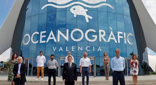València da la bienvenida a la fase final que parecía ?una locura? hace dos meses