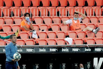 El Valencia homenajeará a Di Stéfano en su primera visita a Valdebebas