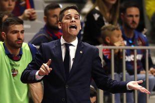 Diego Ríos: ?Este playoff es una oportunidad única?