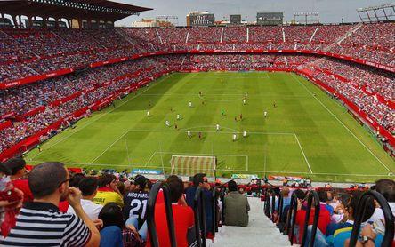 Luz verde para acceder a los estadios: así será el protocolo