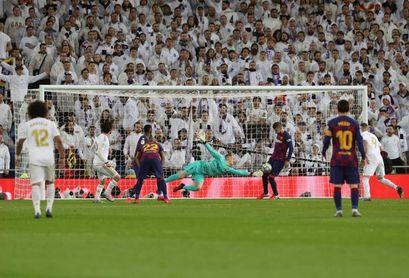 Orange ofrecerá LaLiga, la Champions y la Liga Europa 2020-21