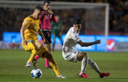 Antuna confía que su adaptación al fútbol mexicano aporte goles a las Chivas