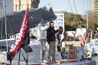 """Costa: """"Con mi experiencia y con el barco mejorado, lucharé hasta el final"""
