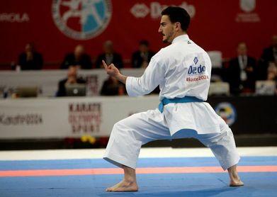 """Damián Quintero: """"La cancelación de los Juegos de Tokio sería un gran chasco"""""""