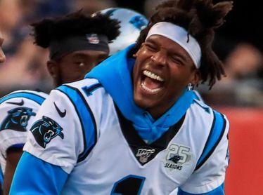 Newton alcanza un acuerdo con los Patriots