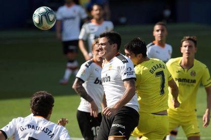 Villarreal firma sus mejores números ofensivos como local de últimos 15 años