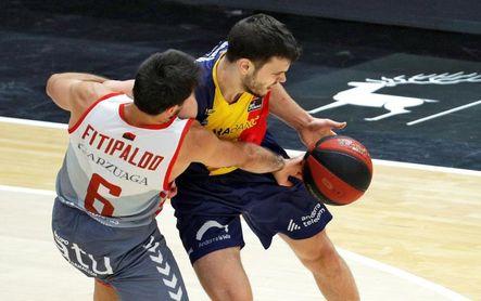 Dejan Todorovic y Dejan Musli dejan el MoraBanc Andorra
