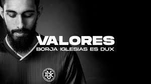El Dux Gaming de Borja Iglesias y Courtois compra un equipo de Segunda B