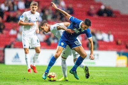 Dinamarca permitirá fútbol con cerca de un tercio de aforo el resto de temporada
