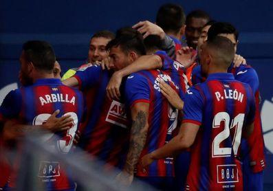 Escalante y Orellana dejan Eibar y siguen 5 jugadores que acababan contrato