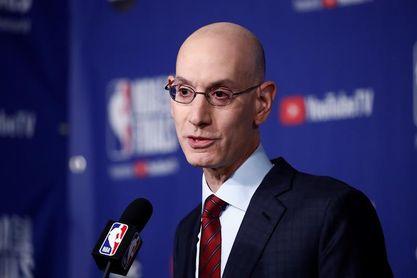 Nueve contagios nuevos aumentan a 25 la cifra de jugadores de la NBA con COVID-19