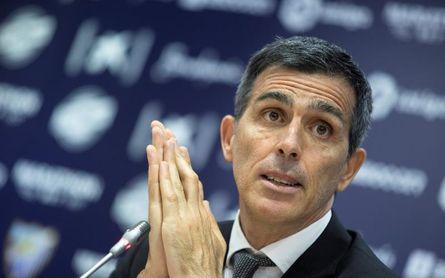 López Muñiz sustituye a Garitano en el Alavés