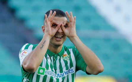 Real Betis 3-0 Osasuna: Ahora sí... a construir un proyecto mejor