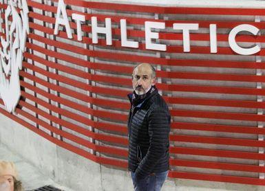 """Elizegi """"esperaba este final"""" con el Athletic """"peleando por Europa"""""""