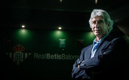 """Pellegrini: """"El desafío en el Betis es exactamente igual que cuando llegué al Villarreal"""""""