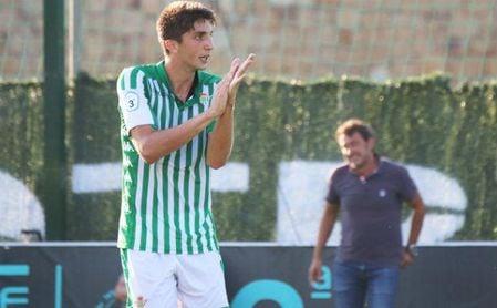 Betis Deportivo 3-1 Utrera: Rodillo verdiblanco para ponerse a un pasito de Segunda B
