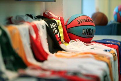 """La NBA da a conocer el campo de juego de la """"burbuja"""""""
