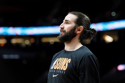 125-112. Booker y Rubio lideran el triunfo de los Suns sobre los Wizards, en su reinicio de temporada