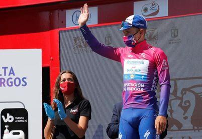 Evenepoel se lleva la Vuelta e Iván Ramiro Sosa vuelve a ganar en Neila
