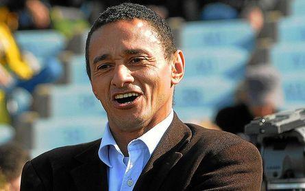 Darío Silva se incorpora al proyecto de Primera del Cádiz.