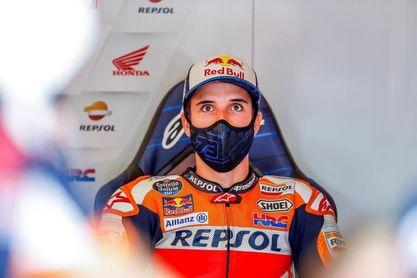 """Alex Márquez con """"muchas ganas de pilotar en Brno"""""""