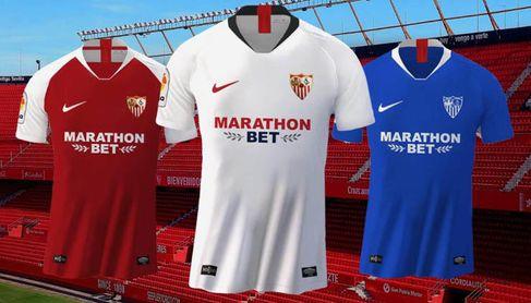 El Sevilla alcanza un acuerdo con Nike.