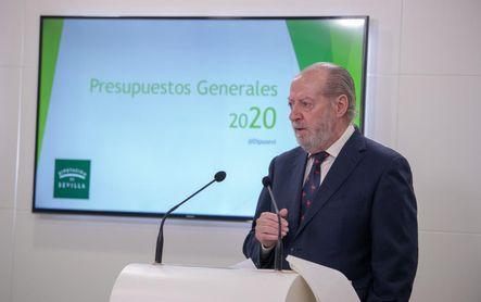 La Diputación aporta más de 4 millones a 96 municipios para equipamientos culturales, deportivos y parques