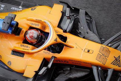 Sainz y Vettel saldrán fuera de los diez primeros en el GP del 70 Aniversario