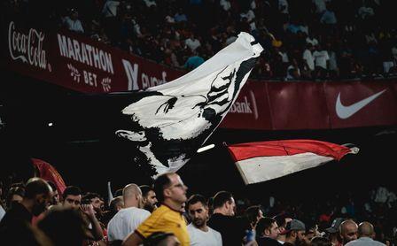 Sevilla FC: El 95% de los socios eligen el descuento para un futuro abono