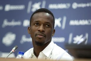 Mamadou Koné, traspasado al K.A.S Eupen
