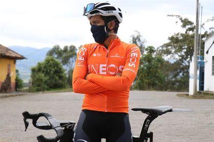 Al menos 5 ecuatorianos espera la Federación de Ciclismo en el Giro de Italia