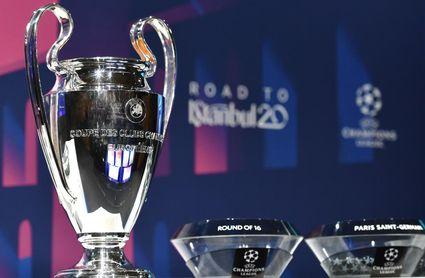 La Champions toma forma: del favor del Sevilla FC al Rennes de ...