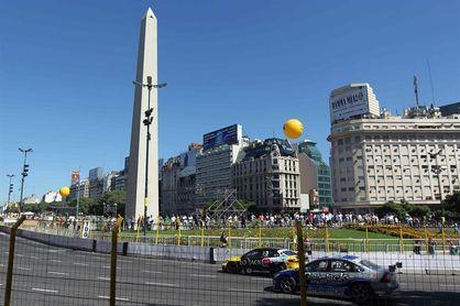 Tras la habilitación, el automovilismo argentino lanza su nuevo cronograma