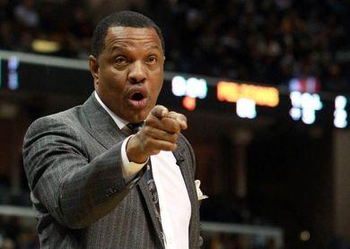 Los Pelicans despiden al entrenador Alvin Gentry