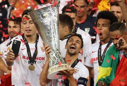 Sevilla F.C. 3-2 Inter: Una leyenda llamada Sevilla Fútbol Club