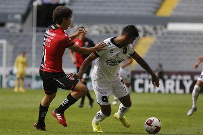 1-0. Atlas vence al Querétaro que se desinfla en el Apertura mexicano