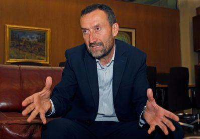 El alcalde de Elche llama a dar ejemplo de alegría responsable si hay ascenso