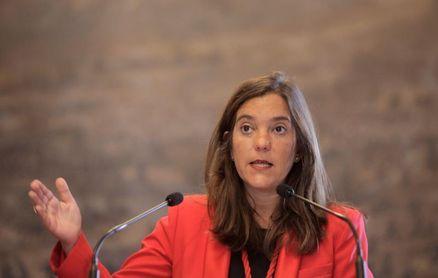 La alcaldesa de Coruña critica al CSD por su actitud en el Deportivo-Fuenlabrada