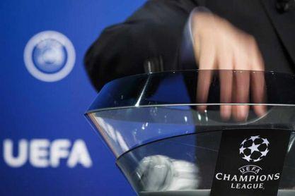 Así está la Champions: 20 equipos se juegan los seis últimos billetes como posibles rivales del Sevilla FC.