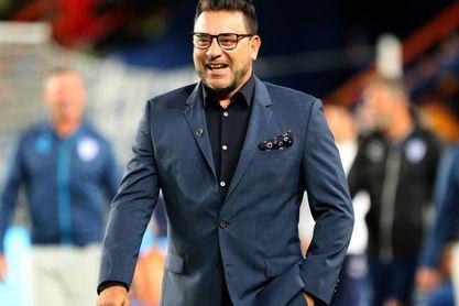 El argentino Antonio Mohamed asegura que el Monterrey va en ascenso