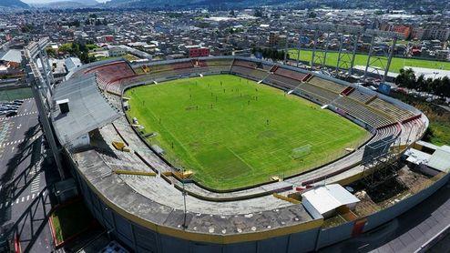 Católica, Independiente y Barcelona por el liderato de Liga de Quito