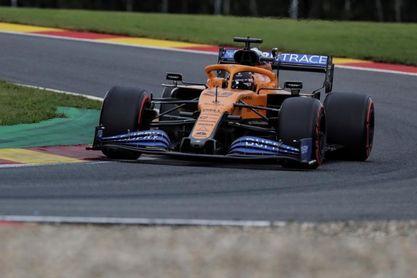 """Carlos Sainz confiado en """"maximizar el rendimiento del coche"""""""