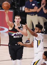 80-78. Jokic pone a los Nuggets en las semifinales tras remontar 1-3 en la serie